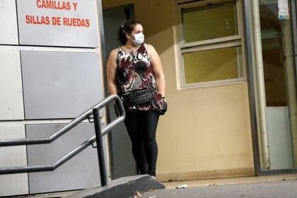 En Argentina ya hay 30 casos confirmados de coronavirus   (REUTERS/ Mariana Greif)