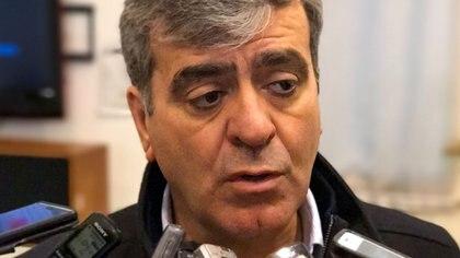 José Cano, diputado de Juntos por el Cambio