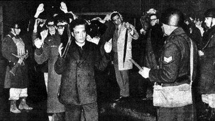 """Luego de la represión policial se produjo la mayor """"fuga de cerebros"""" de la historia argentina"""
