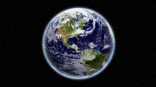 La NASA descubrió 10 planetas potencialmente habitables