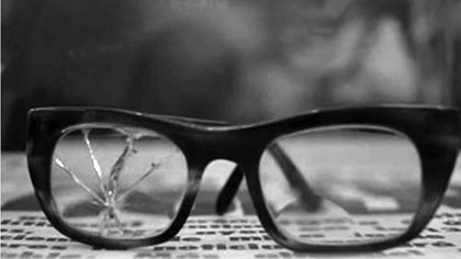 Los anteojos rotos Rodolfo Walsh