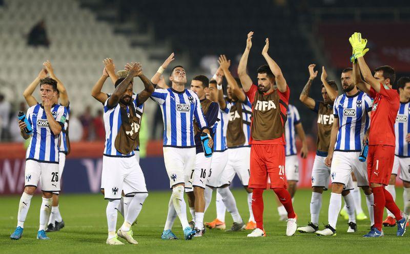 En 2019, Monterrey se enfrentó contra el Liverpool   (Foto: REUTERS/Ibraheem Al Omari)