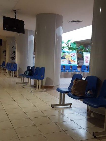 Se integrarán hospitales, clínicas e institutos de especialidades (Foto: Google Maps)