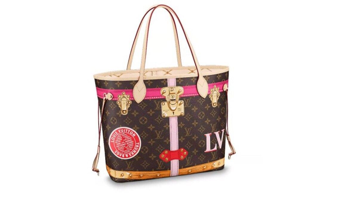 1f838ab10 Piezas de colección y objetos fetiche: 16 bolsos icónicos de Louis Vuitton  y una subasta de lujo - Infobae