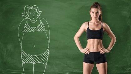 El estudio descubrió que el crecimiento muscular deja una huella epigenética en los genes musculares, lo que explica la respuesta (Getty)