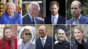 Uno por uno, quiénes son los únicos 30 invitados al funeral privado del Príncipe Felipe, duque de Edimburgo