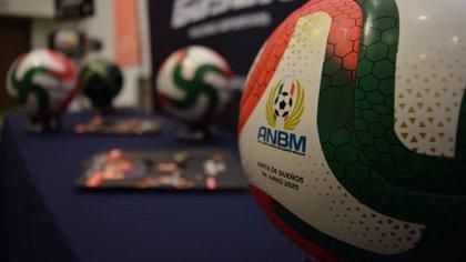 Atlético Ensenada, el primer club con la afiliación de la organización, ya no participará en el torneo inaugural (Foto: Cortesía/ LBM)