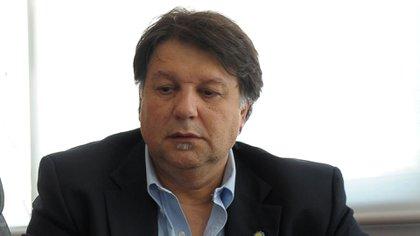 Devoto was a member of the Montoneros guerrilla organization in the 1970s (Télam)