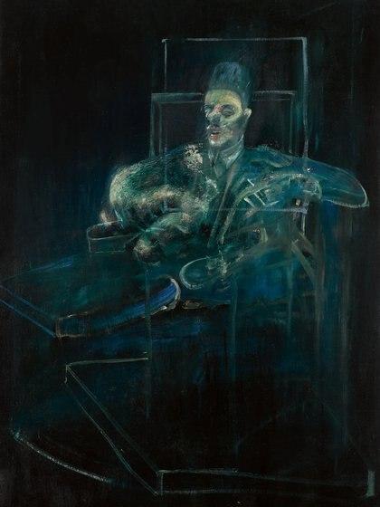 En noviembre pasado, el museo vendió Pope (1958), una importante obra de Francis Bacon, por USD 6,6 millones