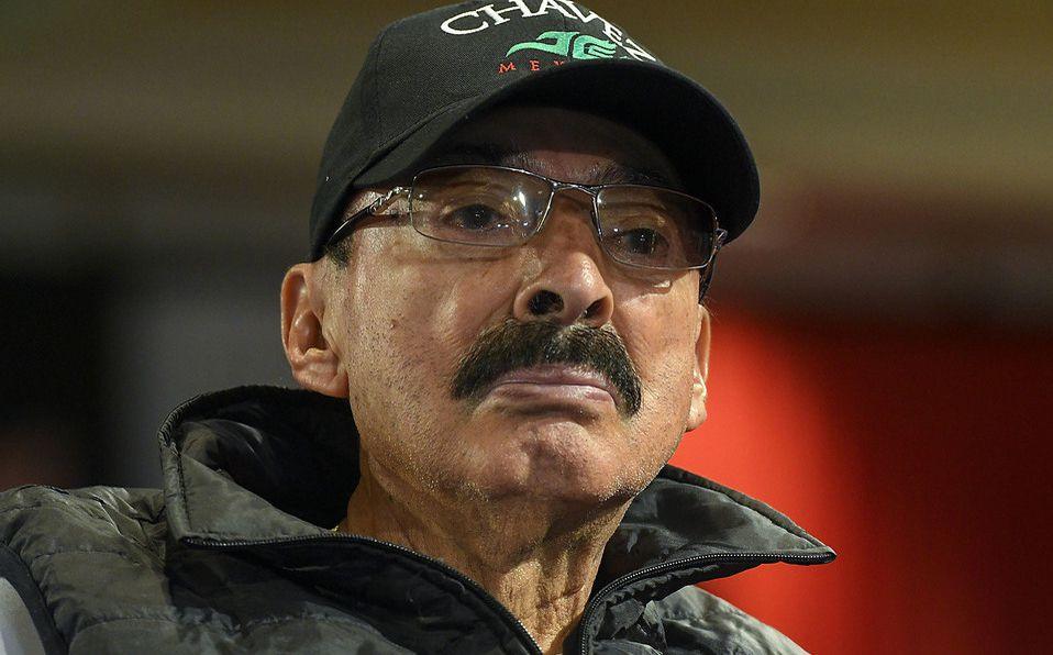 Ignacio Beristáin llevó a Juan Manuel Márquez a ser uno de los mejores pugilistas en la historia del de México (Foto: Especial)