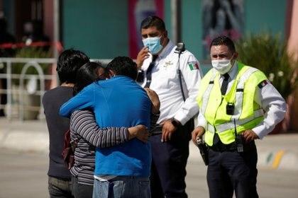 La mayoría de casos registrados se concentran en la Ciudad de México con 30,223 (Foto: REUTERS/Jose Luis Gonzalez)