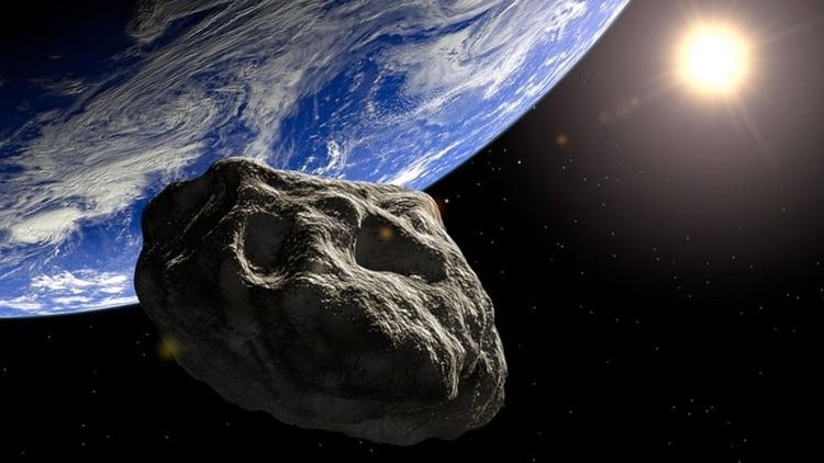 Tanto el tamaño como la composición son claves para diseñar una estrategia contra el asteroide (Foto: Archivo)
