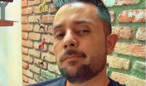 Ricardo Casares pulmones COVID-19