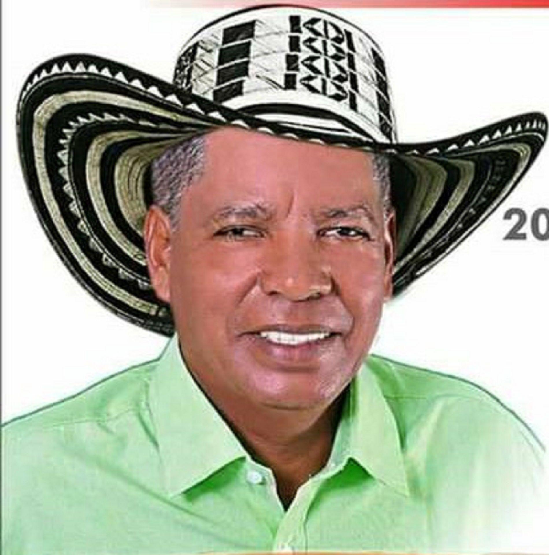 José Martínez Nieto, Alcalde electo Margarita, Bolívar