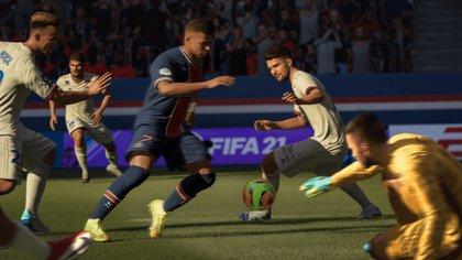 EA Sports anunció novedades sobre Ultimate Team, su modalidad más popular, para el FIFA 21.