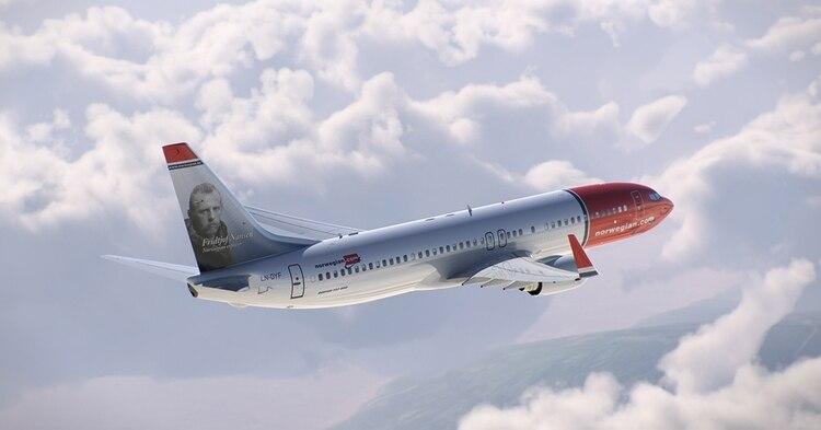 """Norwegian Air Argentina empezó a operar vuelos de cabotaje dentro del país hace menos de un año y rápidamente se consolidó como """"la manera más inteligente de volar"""""""