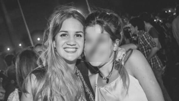 Quiénes son las chicas de clase alta detenidas por intentar ingresar a la quinta de Macri