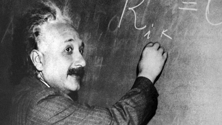 El Pensamiento De Einstein En 10 Frases Infobae