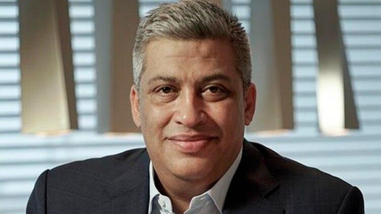 Carlos Rosales, presidente del grupo asegurador PROF
