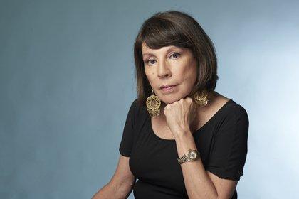 Olga Wornat (Ale López)