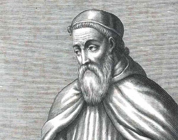 Vespucio pertenecía a una familia rica de Florencia, cercana a los Médicis, y tuvo una amplia formación humanista