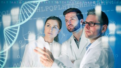 El método se empleó en ratones vivos a los que habían puesto células inmunológicas humanas (iStock)