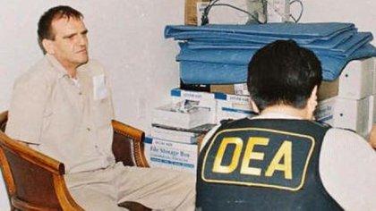 Tras su liberación en EEUU fue deportado a México