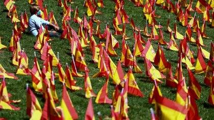 """""""El pico de mortalidad duró nueve semanas, del 9 de marzo al 10 de mayo, cuando hubo una mayor mortalidad por todas las causas, con un total de 44.369 fallecimientos"""" (Reuters)"""