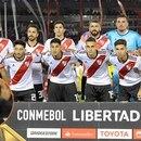 River Plate e Independiente juegan el partido de vuelta por los cuartos de final de la COPA LIBERTADORES 2018 en el Estadio Antonio V. Lberti. - JAVIER GONZALEZ TOLEDO /ph
