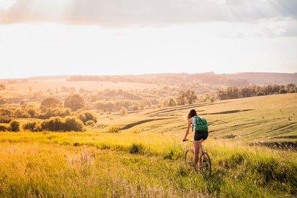"""""""Puedes organizar un viaje exitoso con los mismos principios y no solo disfrutarlo más, sino volver sabiendo que has hecho del mundo un lugar mejor, no uno peor"""" (Shutterstock)"""