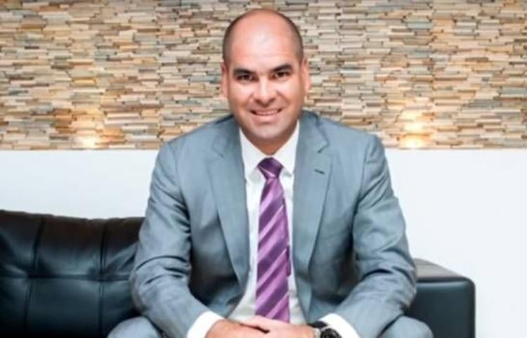 Samark López Bello, el empresario que es señalado como testaferro de Tareck El Aissami
