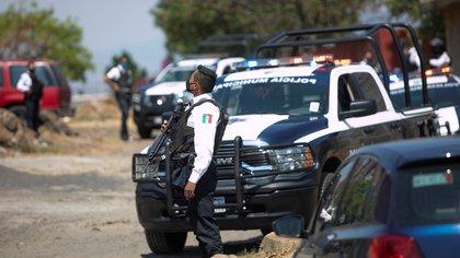 """Capturaron a """"La China"""", presunta líder del Cártel del Golfo en Tamaulipas"""