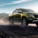 La pick up Landtrek, una presetación mundial enfocada al mercado de América Latina. (Peugeot)