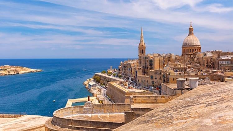Valletta , Malta
