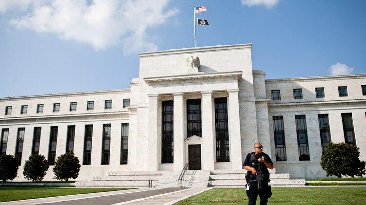 """La Fed """"tocó"""" las tasas de interés"""