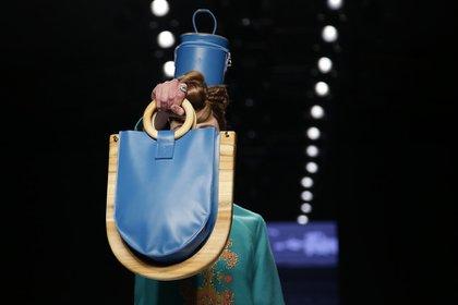 El sector moda será uno de los beneficiados con los programas de la Cámara de Comercio de Bogotá. Foto: Colprensa - Luisa González.