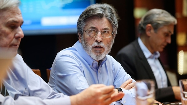 Alberto Abad renunció como titular de la AFIP (NA)