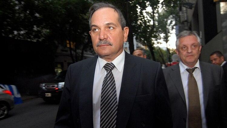 El senador tucumano José Alperovich (Nicolás Stulberg(