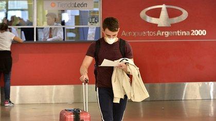 La venta de pasajes dio un alivio a las agencias de viajes (Gustavo Gavotti)