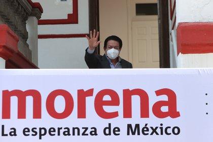(Foto:  EFE/ Mario Guzmán  / Archivo)
