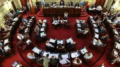 Cámara de Diputados de la provincia de Santa Fe