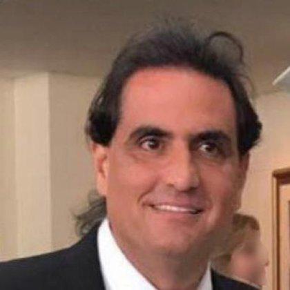 Alex Saab, empresario colombiano y presunto testaferro de Nicolás Maduro
