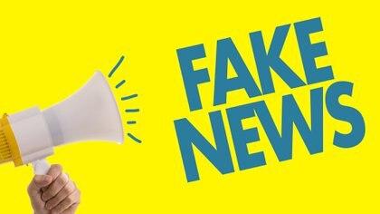 Las Fake News fueron el gran tema de las redes sociales en 2016 y 2017 (istock)