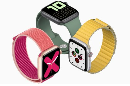 Se espera que presente dos relojes: el Apple Watch 6 y una versión más asequible.