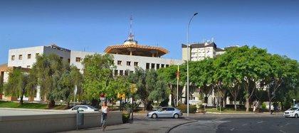 Fue a la Comisaria Provincial Policía Nacional de Málaga a donde Lozoya fue trasladado (Foto: Google Maps)