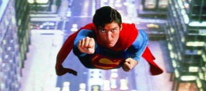 """Superman, the movie"", el primer gran éxito de taquilla del género"
