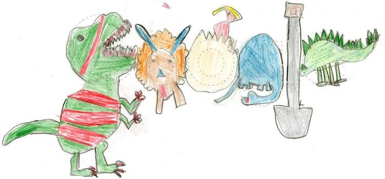 La edición anterior del concurso lo ganó una niña de siete años cuyo sueño era convertirse en paleontóloga. (Foto: Google)