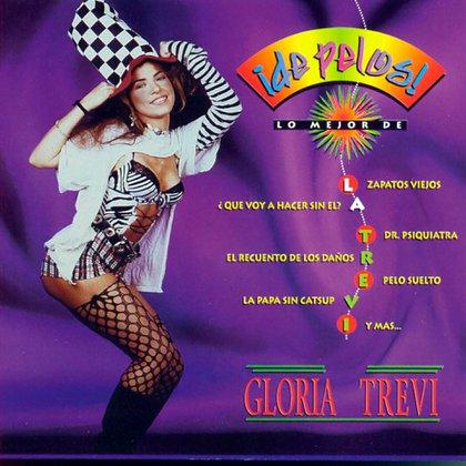 Otro de sus discos de los años '90