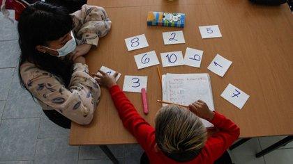 Los estudiantes toman sus clases a distancia en México. (Foto: Cuartoscuro)