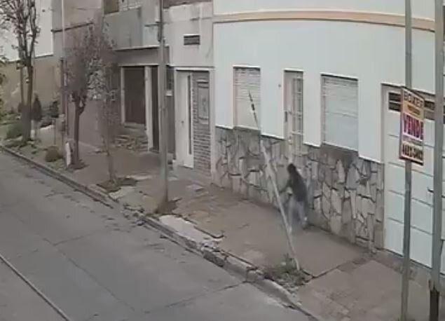 Robo-Lomas del Mirador